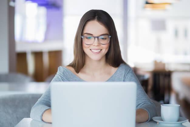 80% de vos prospects vont vous rechercher sur internet